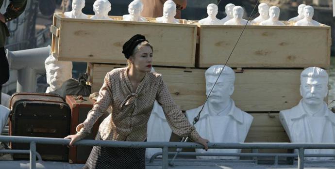 Utomlyonnye Solntsem 2: Predstoyanie, Viktoriya Tolstoganova, 2010 http://bit.ly/1sAZ04C