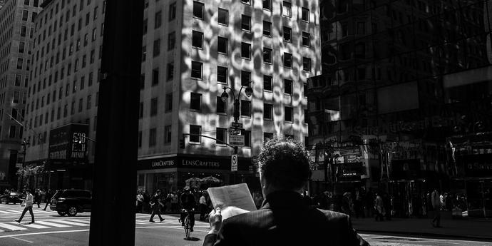 Cesc Giralt – Manhattan, New York City bit.ly/1rmK5FP