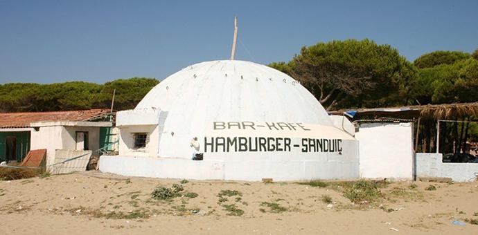 bunker u Albaniji