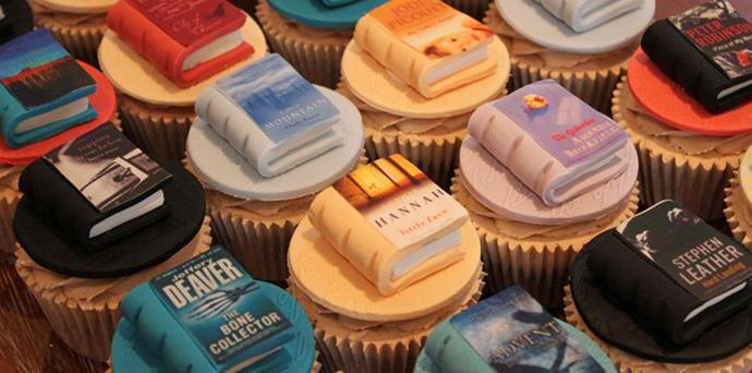 Cupcake books, Victoria's kitchen http://goo.gl/dfypxb