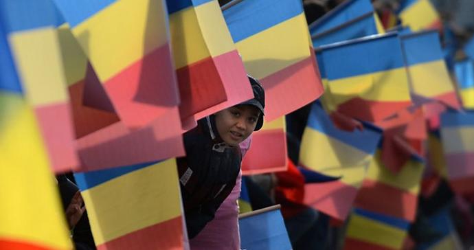 Foto: Daniel Mihailescu AFP/Getty Images http://goo.gl/179EXZ