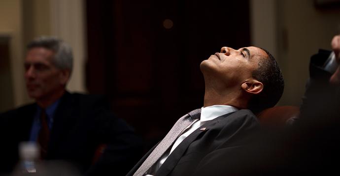 Foto: Pete Souza http://goo.gl/bjbPBx
