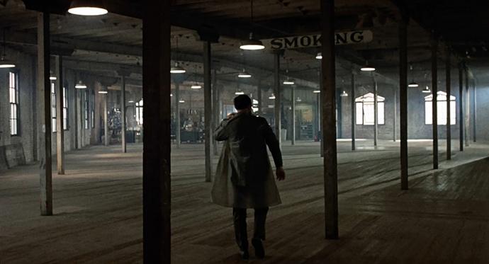 Francis Ford Coppola, The Conversation http://goo.gl/eQ7Sy3