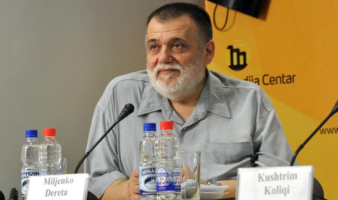 Miljenko Dereta, foto: MC http://goo.gl/l7iXCL