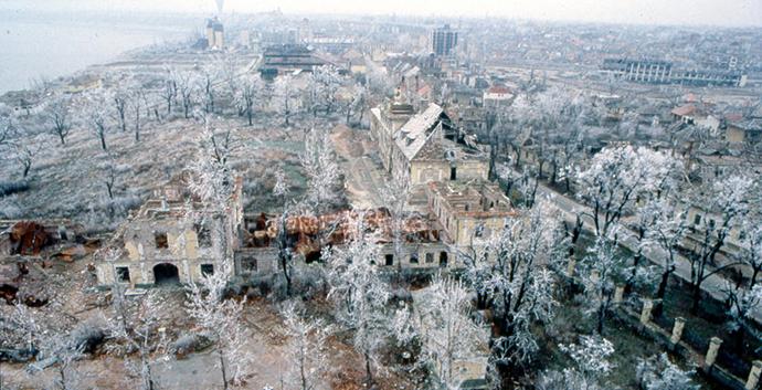 Vukovar http://goo.gl/y0Dmnr