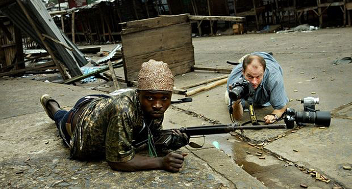 Fotograf Martin Adler, ubijen u Mogadišu 2006, foto: Chris Hondros/Getty Images http://goo.gl/Atb3SY