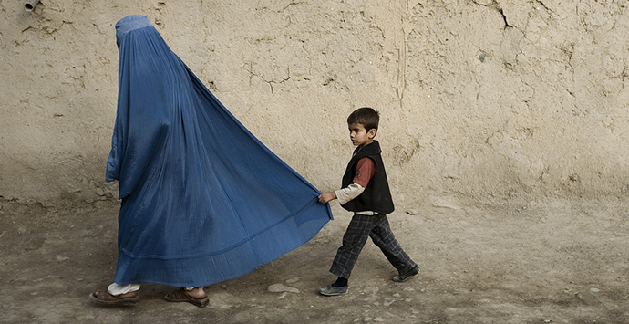 Mothers' Index, Avganistan, najgore mesto da se bude mama na svetu