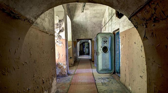 Soviet ghosts, foto: Rebecca Litchfield