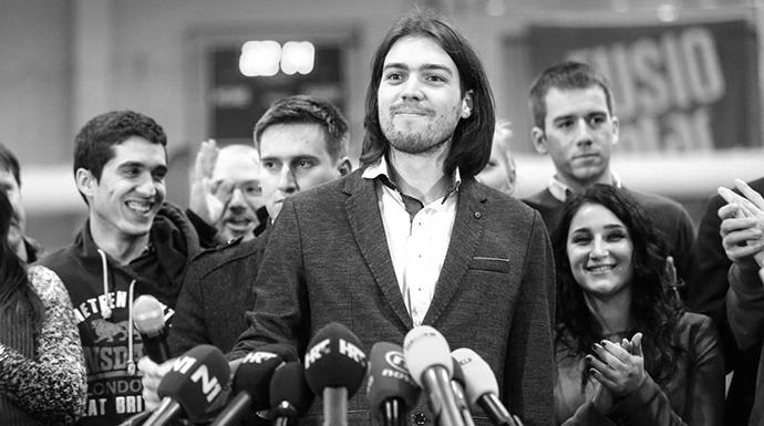 Ivan Sinčić, Foto: Pixsell