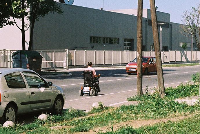 Fotografije čitateljki, Lazara Marinković, Heroji