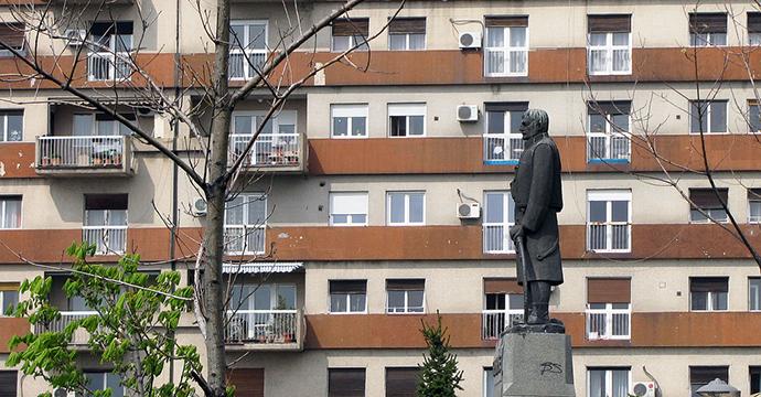 Fotografije čitalaca, Rade Vilimonović