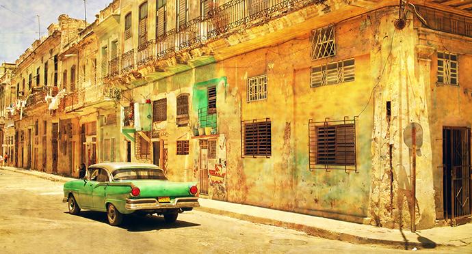 Havana Vanille, Chantal-Hélène Wagner