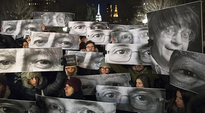 Njujork, foto: AP