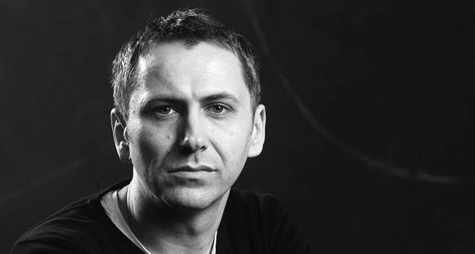 Oliver Frljić, foto: Jovica Drobnjak, Novosti