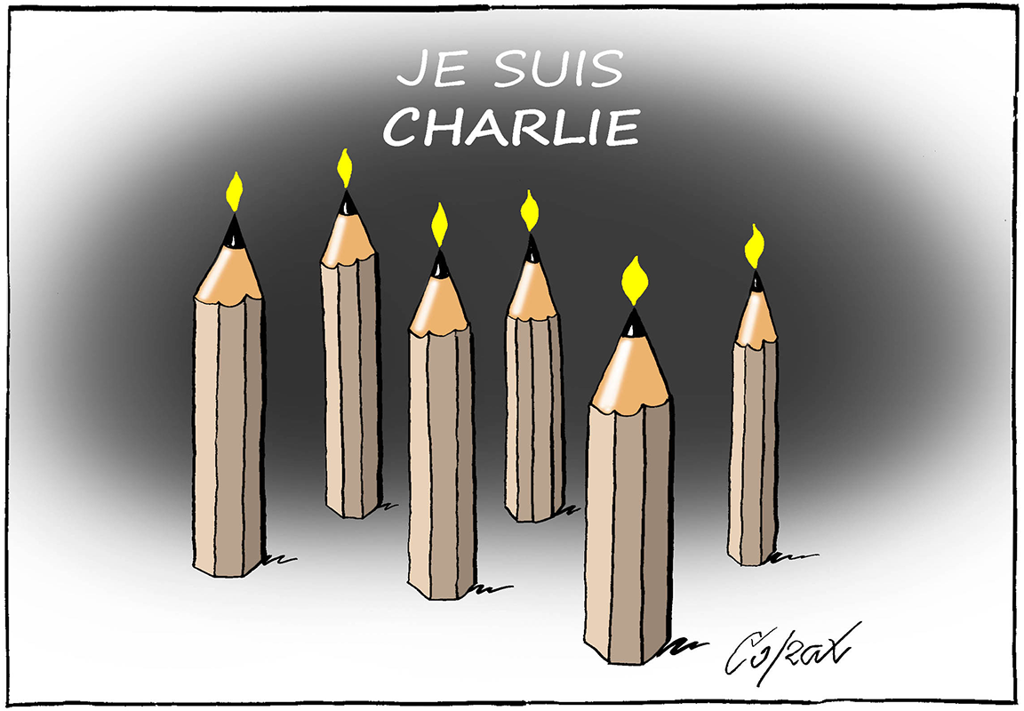 Corax, Sans paroles, januar 2015.
