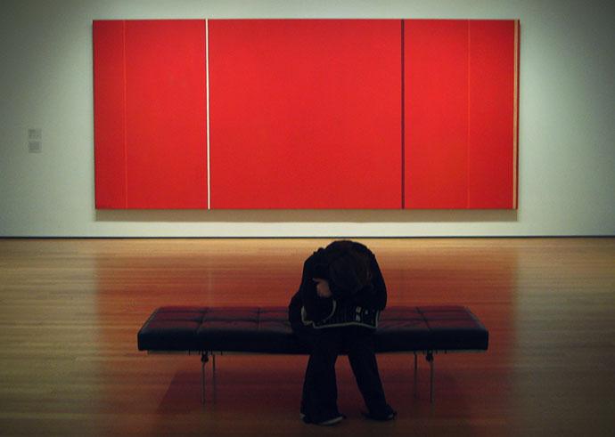 MoMA, Rothko