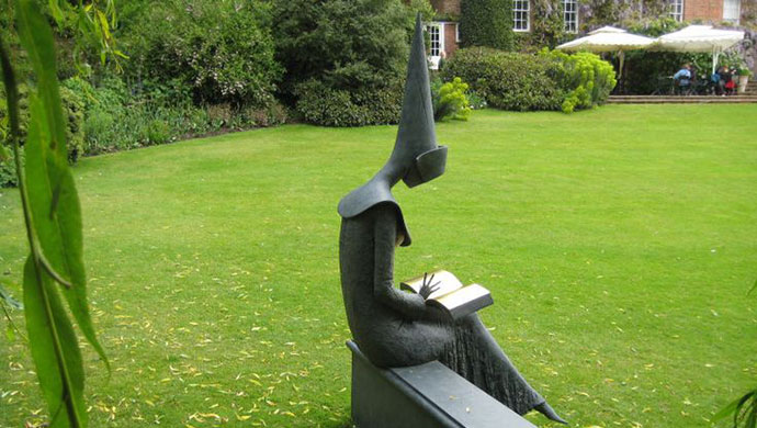 Philip Jackson, Reading Chaucer