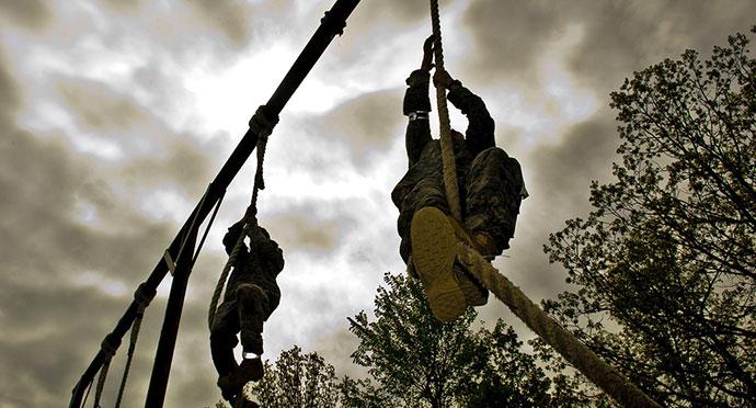 Američka vojska, Flickr