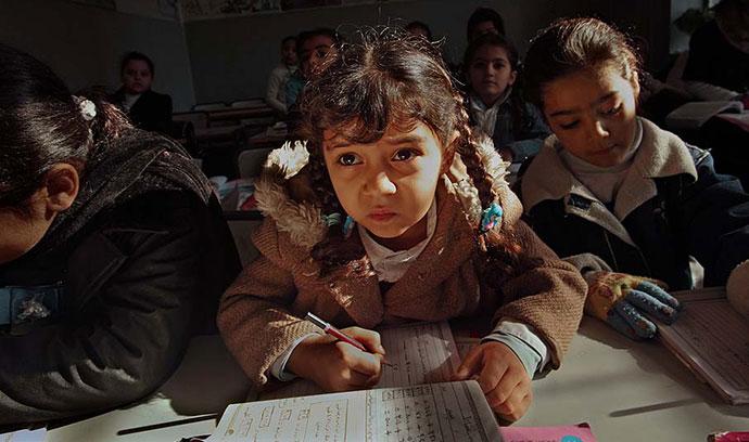 Irak, Los Angeles Times, foto: Carolyn Cole