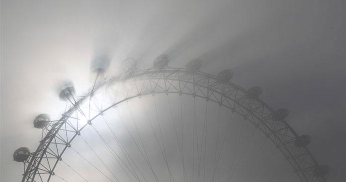 London Eye, foto: Andrew Winning/Reuters