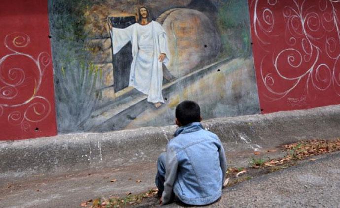 Meksiko, foto: AFP/Orlando Sierra