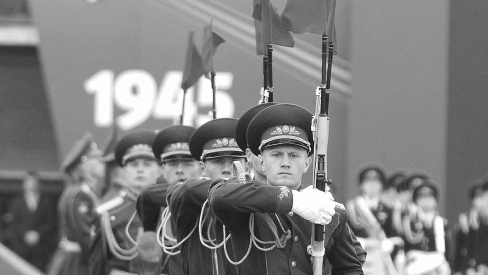 Prošlogodišnja parada za Dan pobjede u Moskvi, foto: BigPictures/PIXSELL