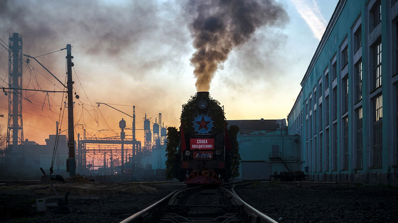 English Russia, foto: bloger gelio