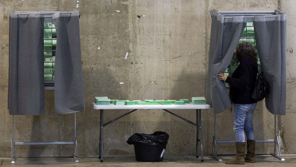 Izbori u Španiji, foto: EPA