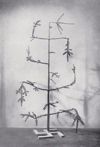 Jelka na nemackom tlu, 1934, John Heartfield