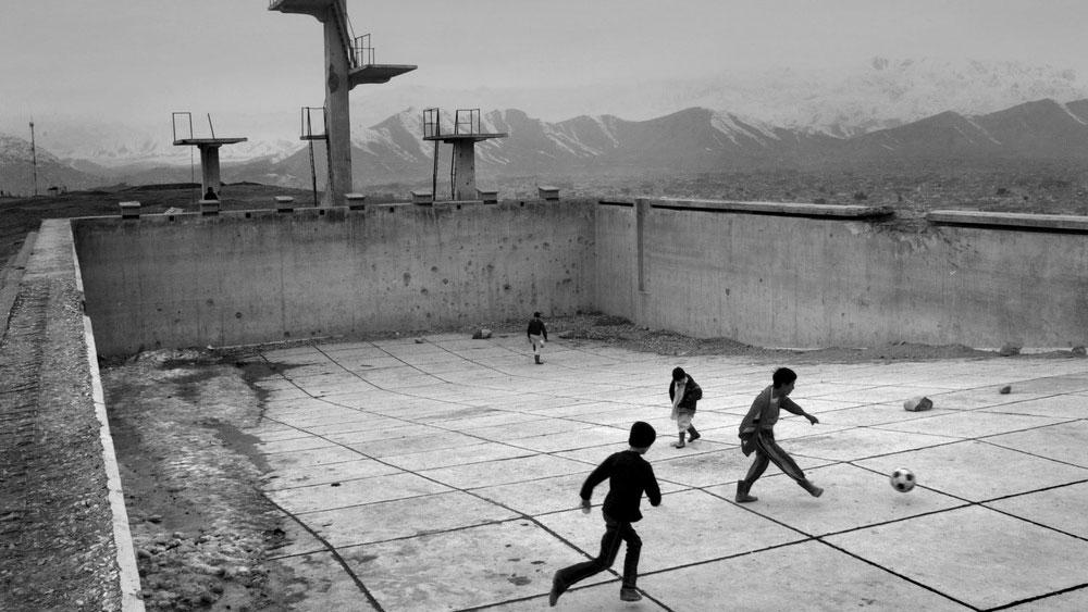 Kabul, Avganistan, foto: David Guttenfelder