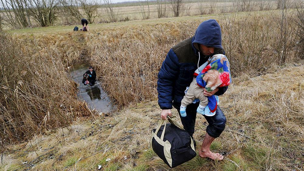 Foto: Laszlo Balogh/Reuters