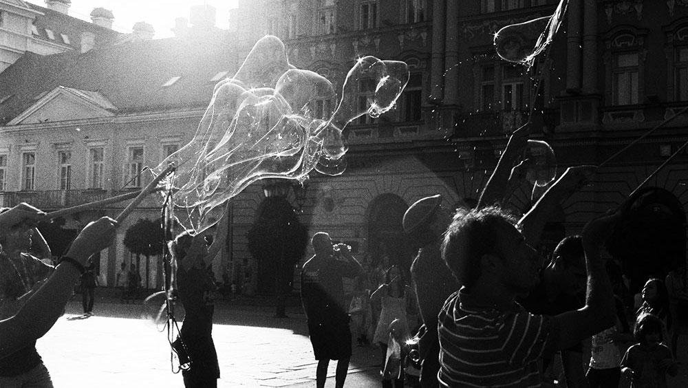 Fotografije čitalaca, Nebojša Nenadić