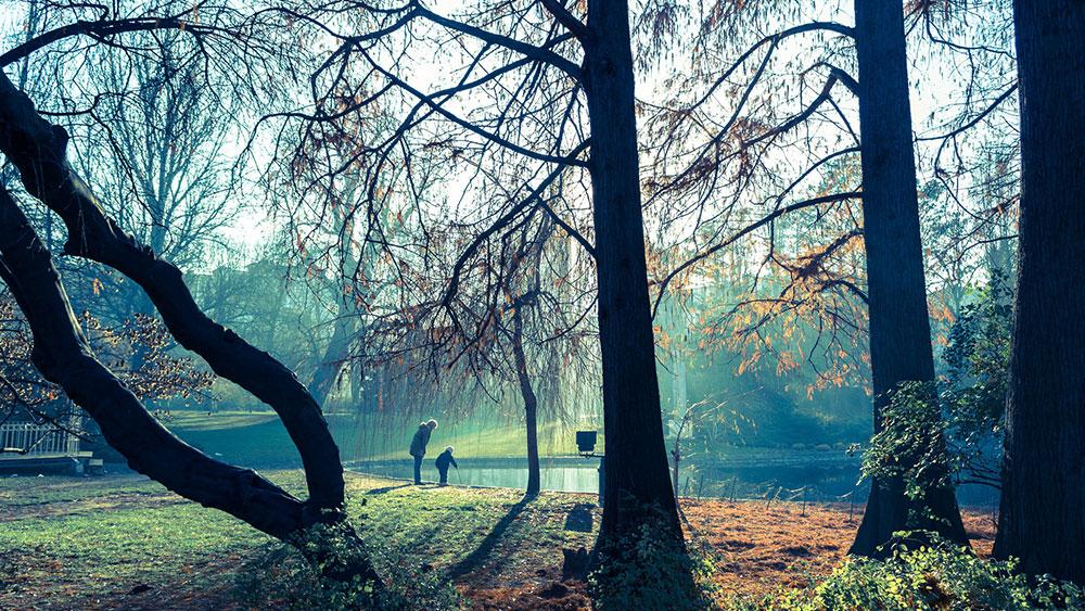 Fotografije čitalaca, Ribar Gyula