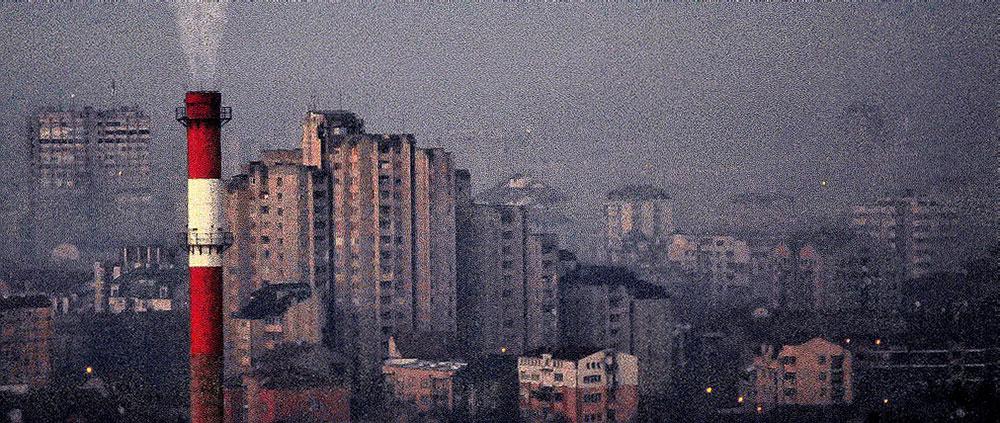 Fotografije čitateljki, Alisa Koljenšić Radić, Niška toplana