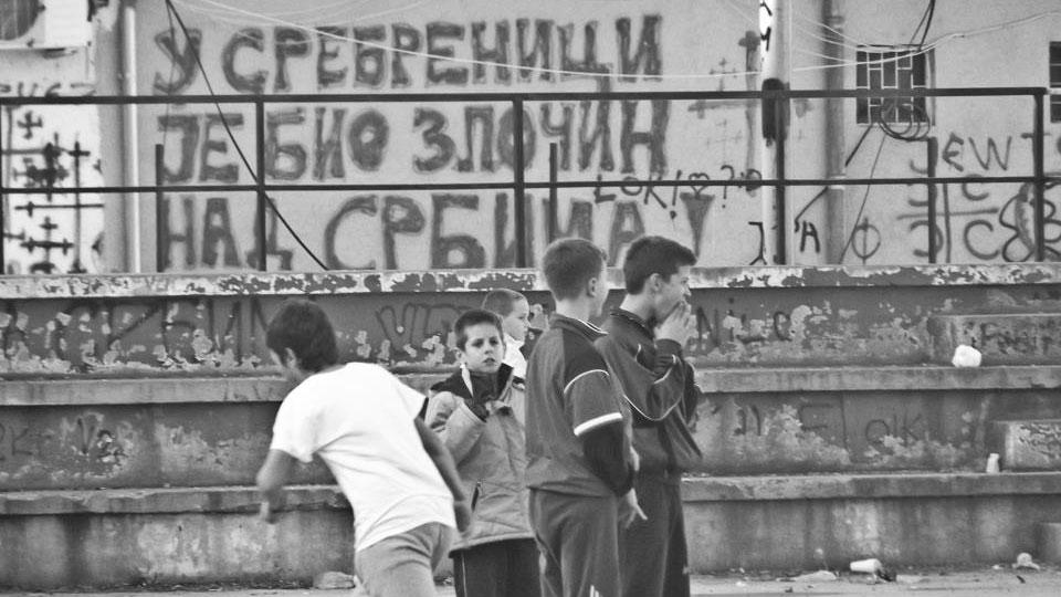 Fotografije čitateljki, Tijana Mirković, Severna Mitrovica
