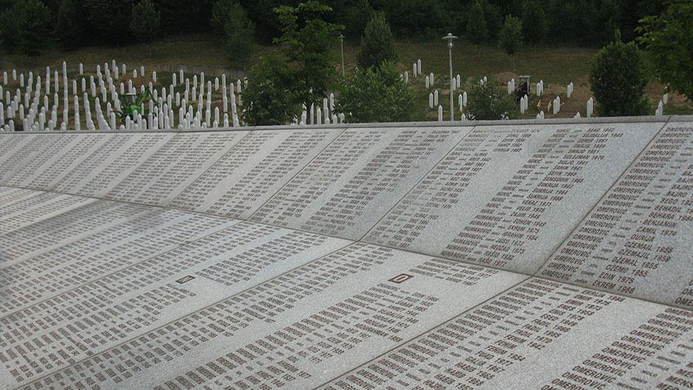 Srebrenica 2012.