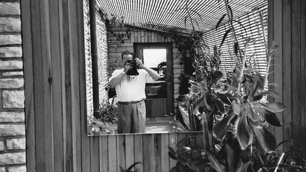 Tito selfie, 1968, History in pictures