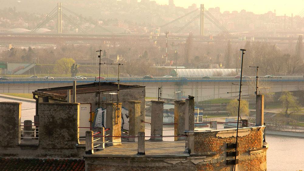 Fotografije čitalaca, Vladimir Nedeljković, Beograd