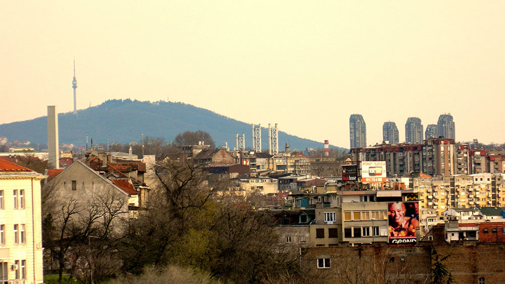 Fotografije čitalaca, Vladimir Nedeljković