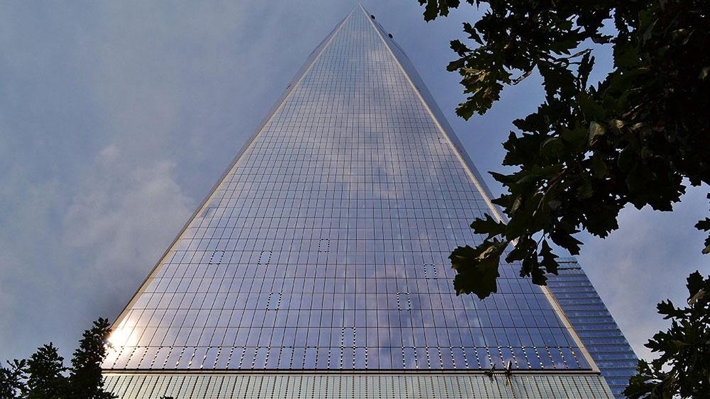 Novi Svetski trgovinski centar, 9/11 Memorial © gigi_nyc | Flickr