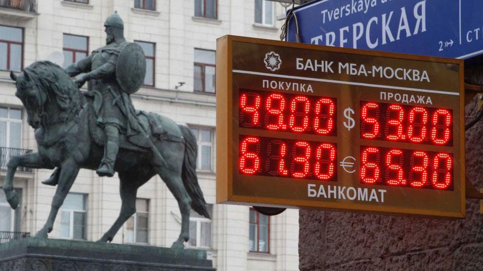Foto: Reuters, Sergei Karpukhin