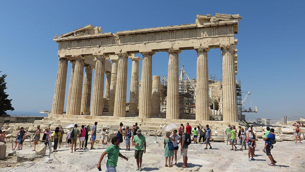 Akropolj 2015