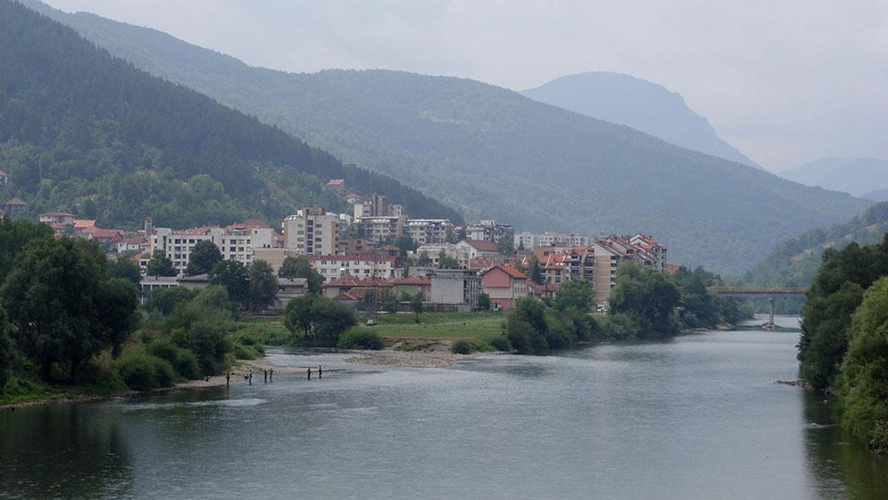Foča, foto: Julian Nitzsche, Wikipedia