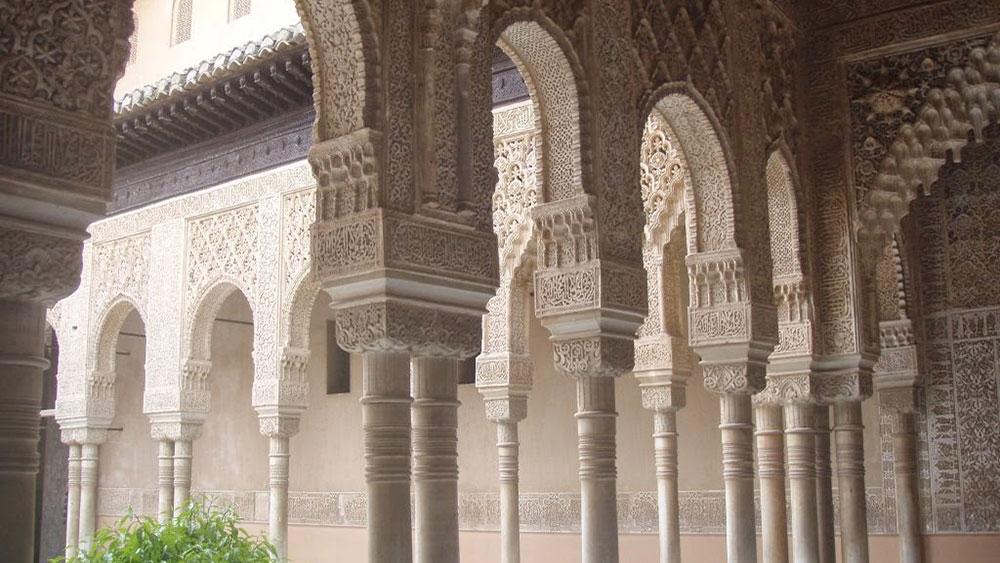 Fotografije čitateljki, Iva Kežić, Alhambra