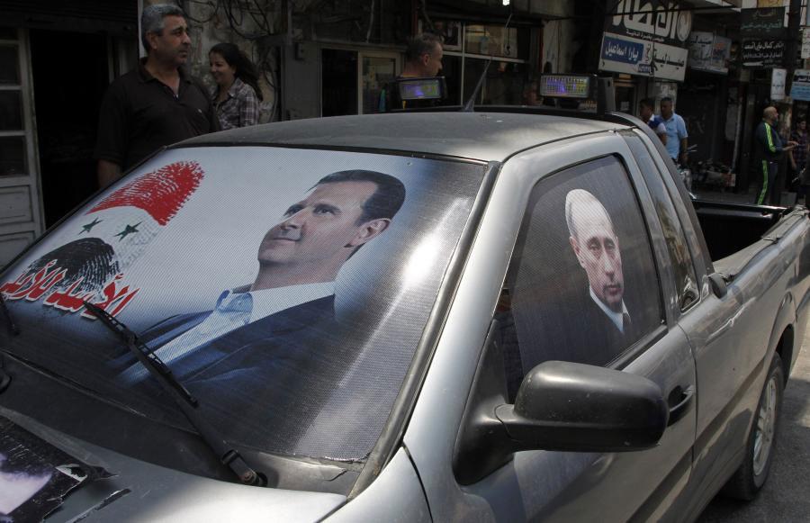 Lataka, Sirija, foto: Reuters