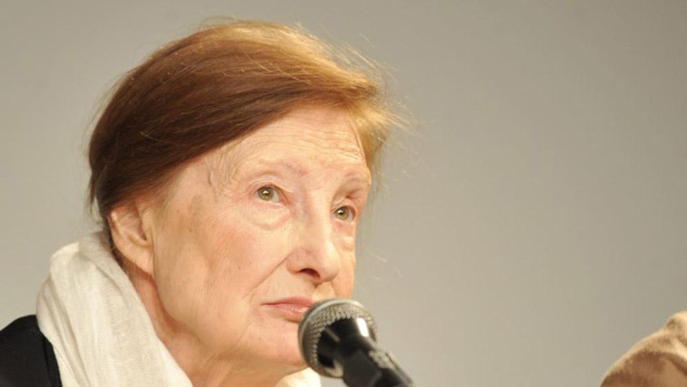 Latinka Perović, foto: RSE, Vesna Anđić