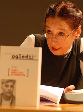 Olivera Milosavljević (1951-2015)