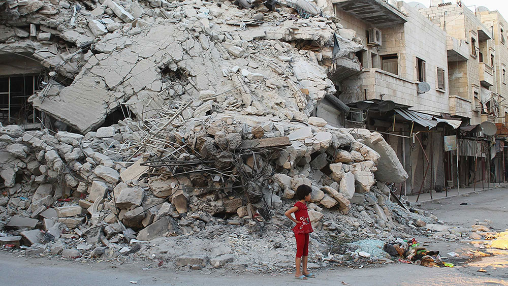 Sirija, foto: ABC
