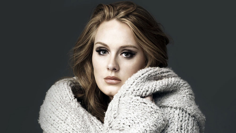 Adele net worth 2015