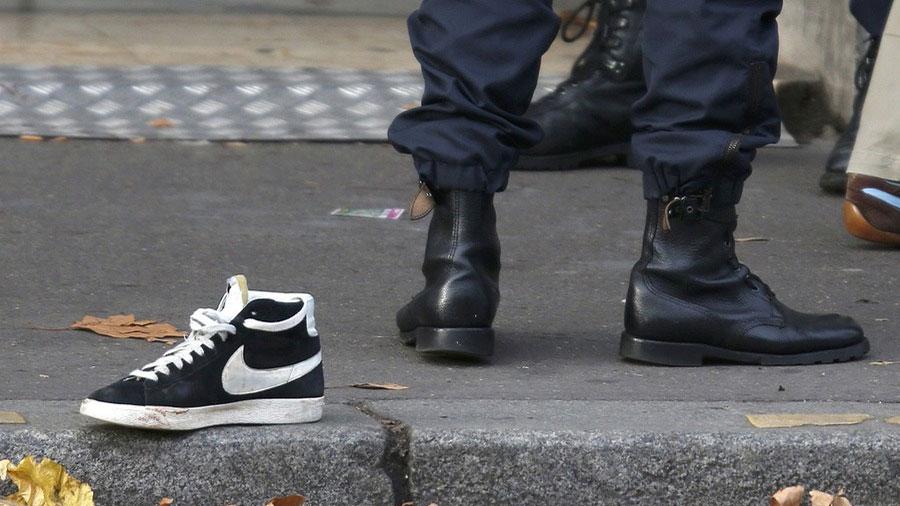 Jutro posle, Bataclan, Pariz 14. novembra 2015, foto: Reuters/Charles Platiau – RTS6YHO